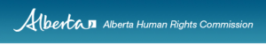 Alberta Human Rights Commission Logo