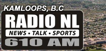 Logo KamloopsRadio