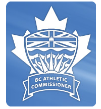 BC Athletic Commission Logo