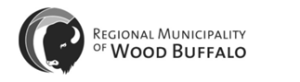wood buffalo logo