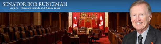 Senator Runciman Image