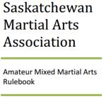 SMAA AMMA Rulebook logo
