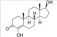 4 hydroxytestosterone