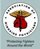 association of ringside physicians logo
