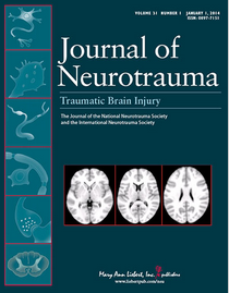 Journal of Neurotrauma Image