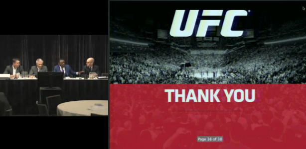 ufc cba conference image