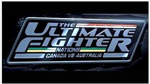 TUF Nations Finale Logo