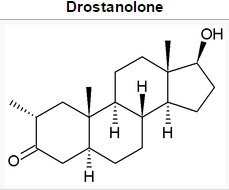 Drostanolone Image