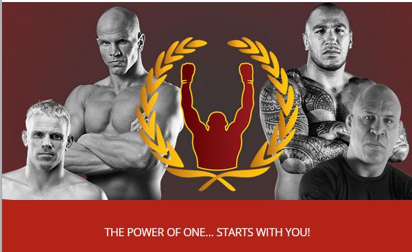 MMAFA Website Logo