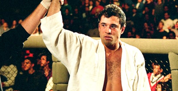 Royce Gracie photo screenshot