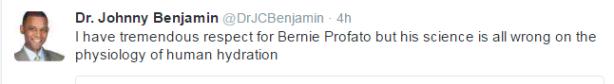 Dr Benjamin Tweet Ohio