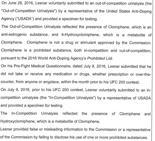 lesnar-ufc-202-complaint-screenshot
