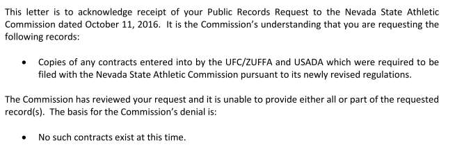 "Jon Jones vs  the NAC and USADA's ""Concurrent Jurisdiction"" – Combat"