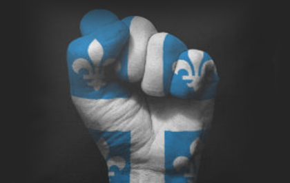 quebec-fist-photo