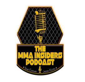 MMA Isiders Logo