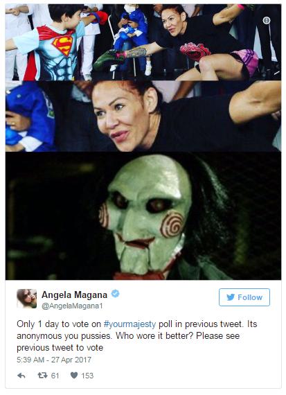 Magana mocking cyborg tweet.PNG
