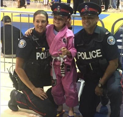Photo Toronto Police